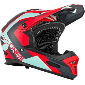 ONeal Fury RL - Casque de vélo - rouge/noir